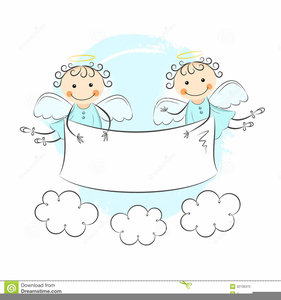 Baby Baptism Clipart Free.