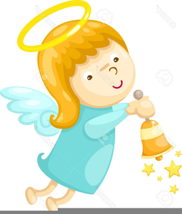 Baby Christening Clipart.