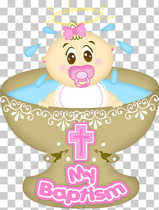 Infant baptism , child, My Baptism anime PNG clipart.