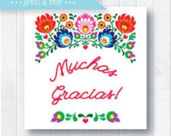 fiesta clipart cinco de mayo clipart mexican by TinyConfetti.
