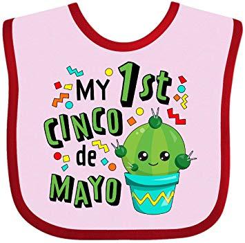 Amazon.com : Inktastic My First Cinco De Mayo.