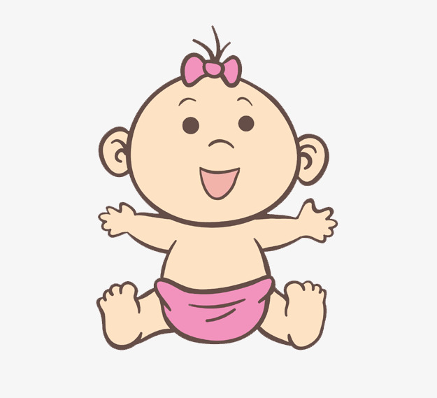 Baby Clipart Png (+).