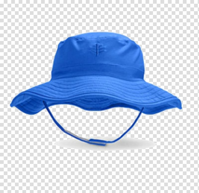 Blue bucket hat art, Sun protective clothing Sun hat Cap.