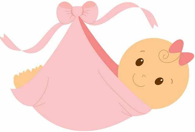 Baby girl free baby clipart babies clip art and boy.