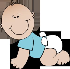 Baby Clip Art Free Printable.