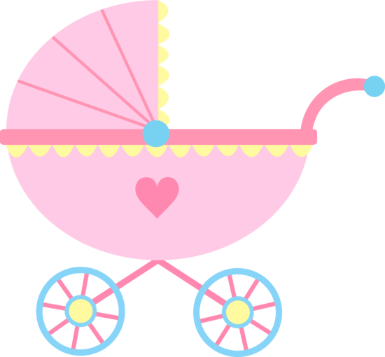 baby clipart girl.