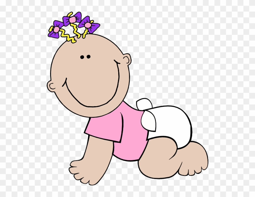 Baby Girl Clip Art Images Clipart.