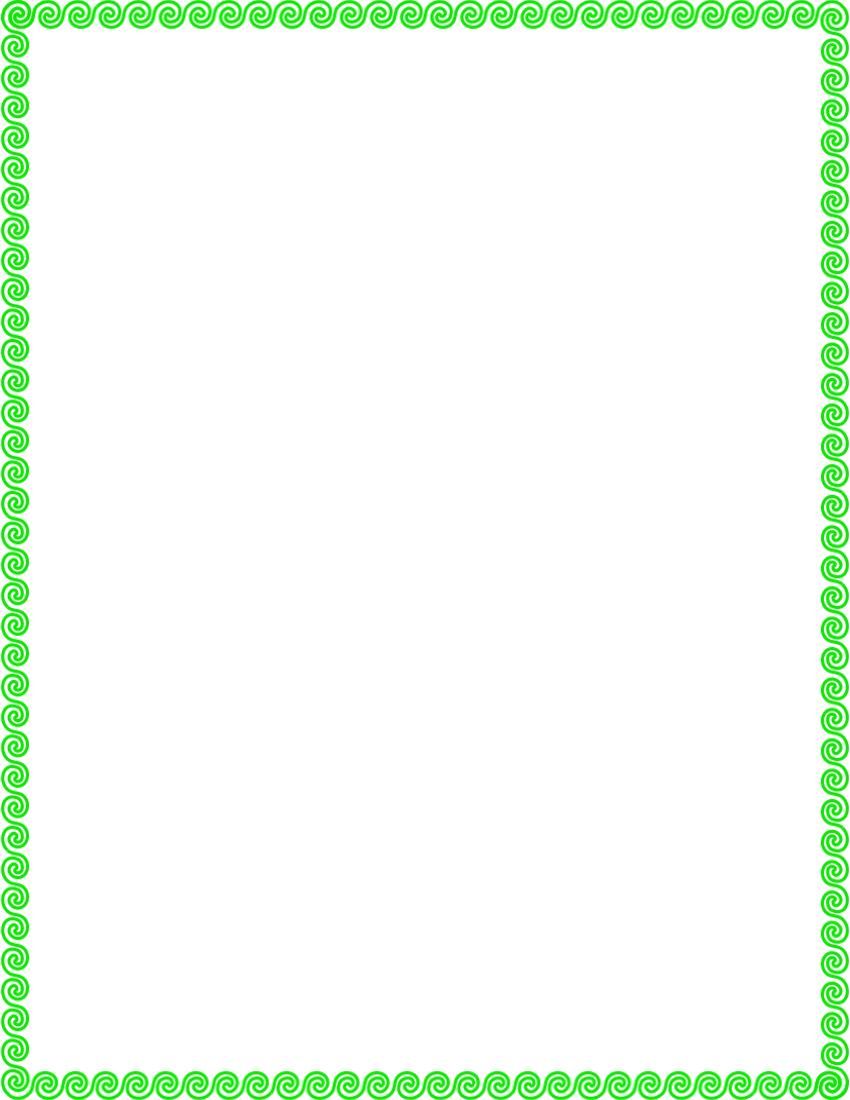 Free Green Border Cliparts, Download Free Clip Art, Free.