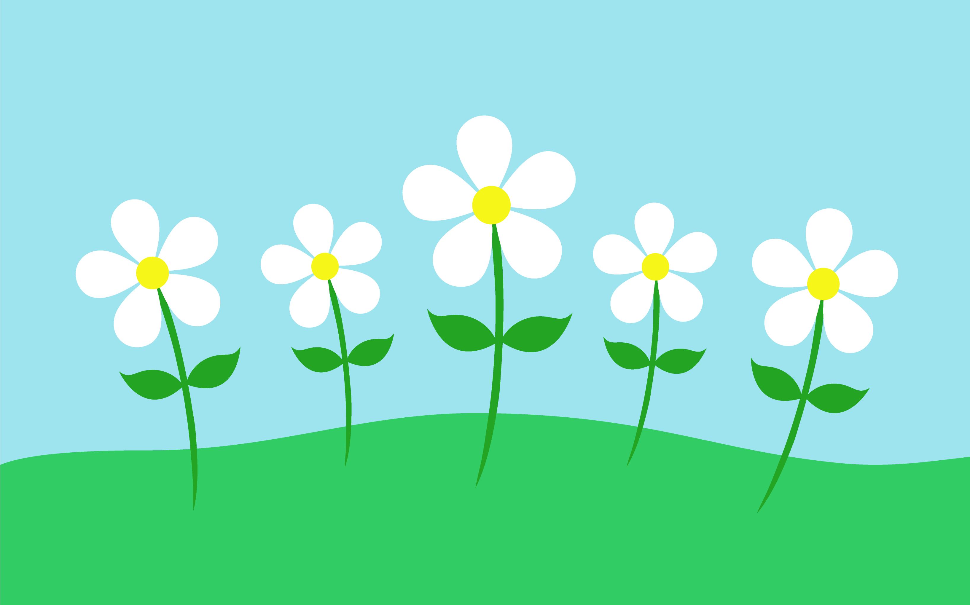 Free Cute Daisy Cliparts, Download Free Clip Art, Free Clip.