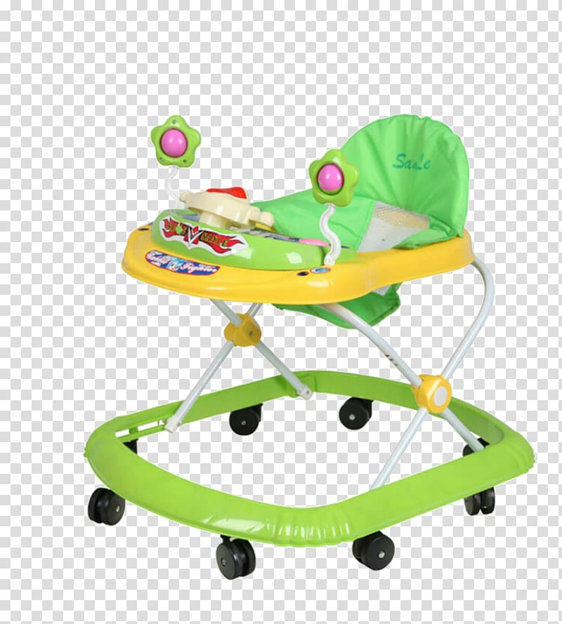 Infant Child Baby walker Wholesale, Cute frog walker.