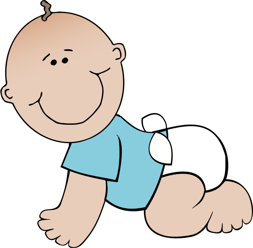 Best Baby Clipart #25290.