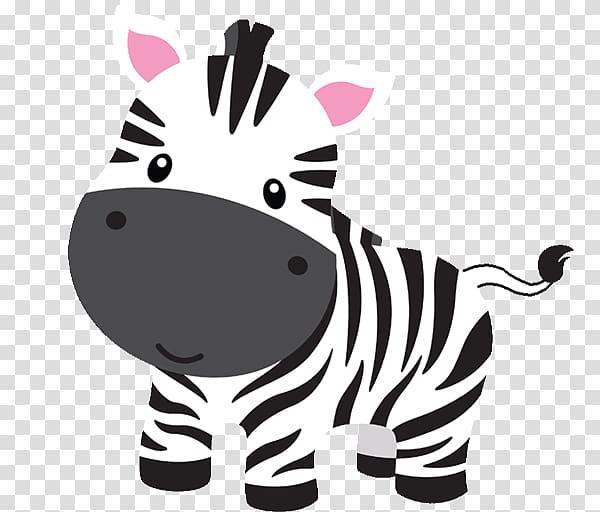 Zebra , Baby Jungle Animals , zoo cartoon transparent.