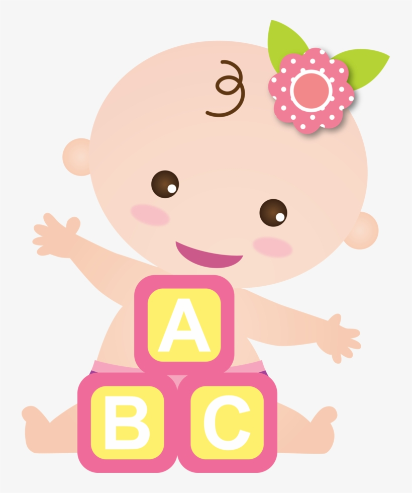 Clipart Free Clipart Baby Girl.