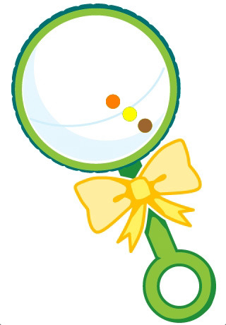 Free Baby Rattle Images, Download Free Clip Art, Free Clip.