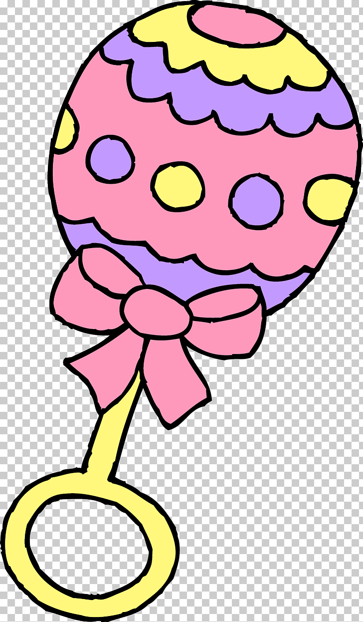 Infant Baby rattle , Baby PNG clipart.