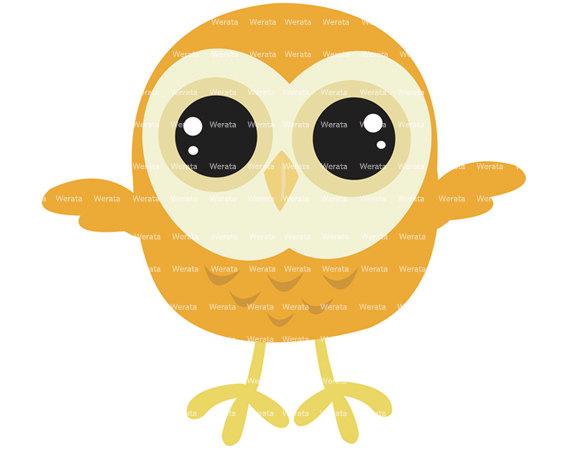 Best Owl Clipart #14875.