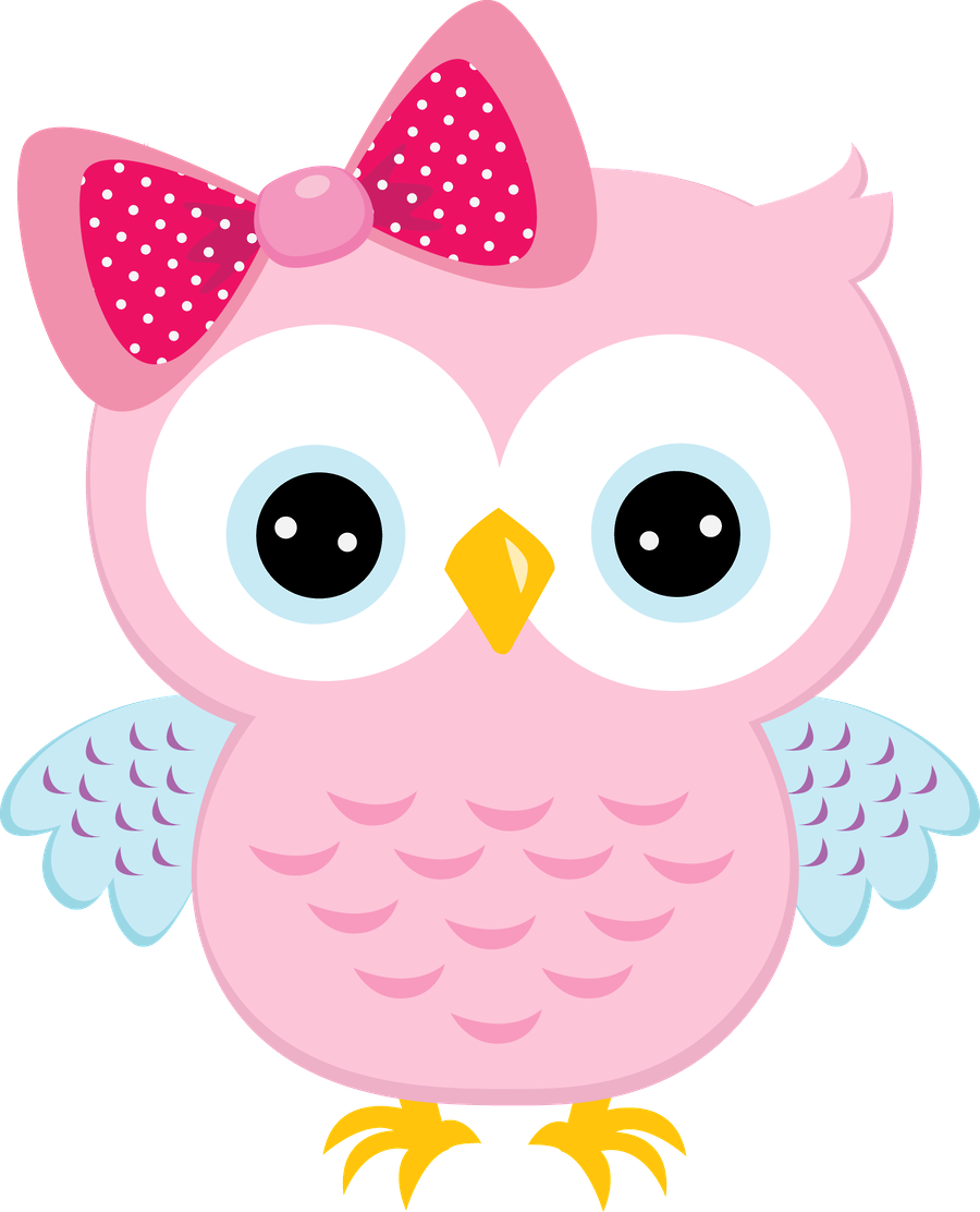 Owl clipart baby girl, Owl baby girl Transparent FREE for.