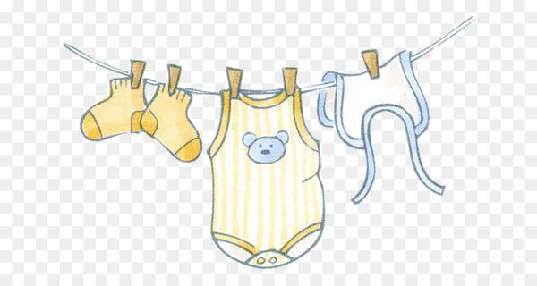 Infant clothing Clip art.