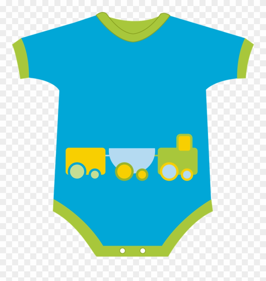Clipart Baby Cloth.