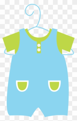 Free PNG Baby Clothes Free Clip Art Download.