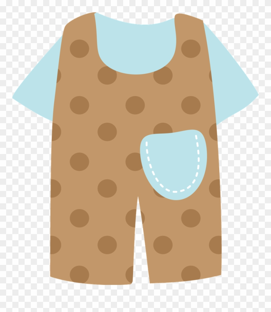 Baby Clothes Clipart Png Transparent Png (#216599).