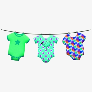 Baby Clothes, Onesies, Shop, Template.