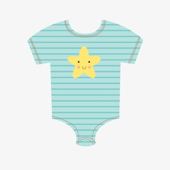 Baby clothing clipart 3 » Clipart Station.
