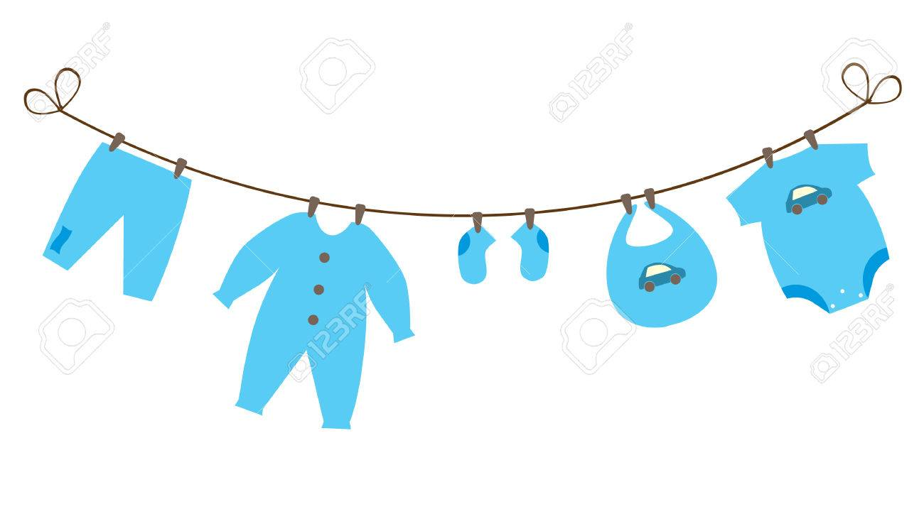 newborn baby clothes.
