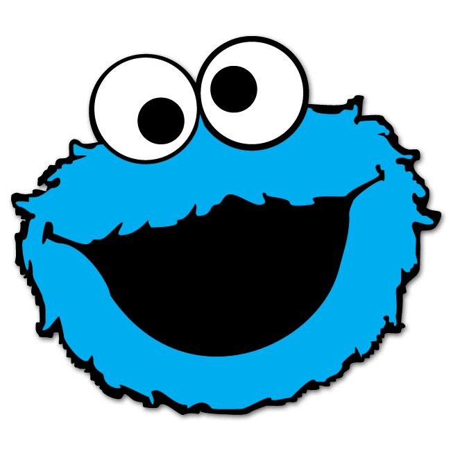 41 best images about Sesame Street Clipart on Pinterest.