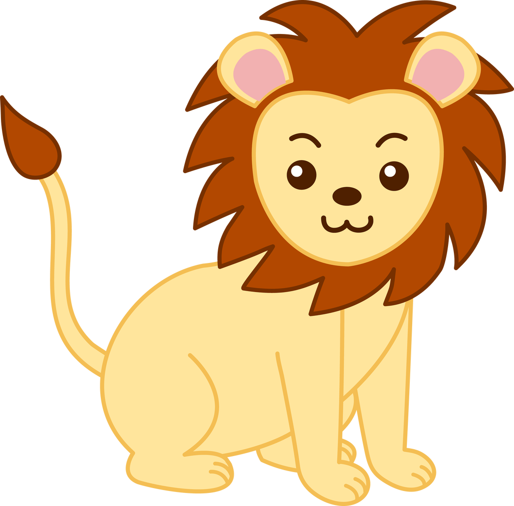 Cougar clipart baby, Cougar baby Transparent FREE for.