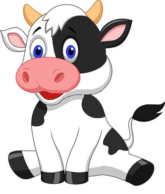 Free Baby Cow Cliparts, Download Free Clip Art, Free Clip Art on.