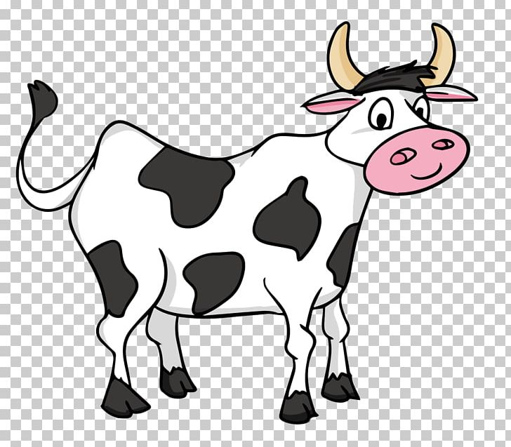 Cattle Livestock PNG, Clipart, Baby Cow, Baby Cow Cliparts, Cartoon.