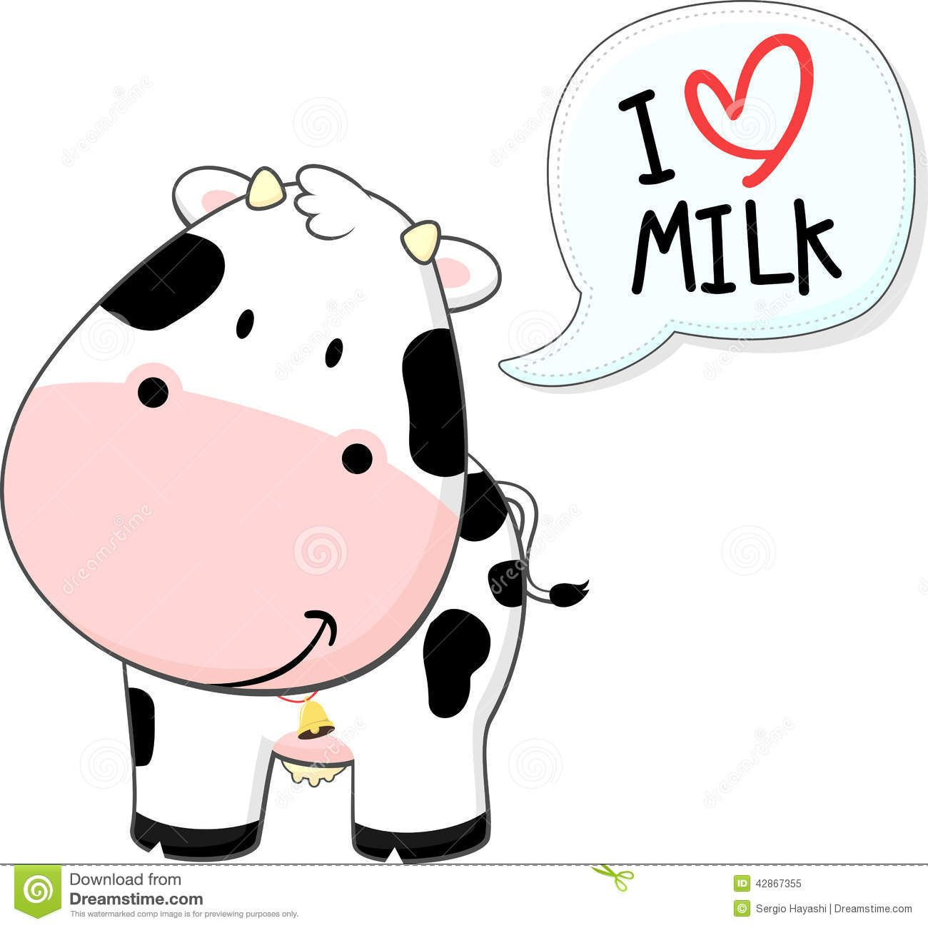 Cute Baby Cow Cartoon Stock Photos, Images, & Pictures.