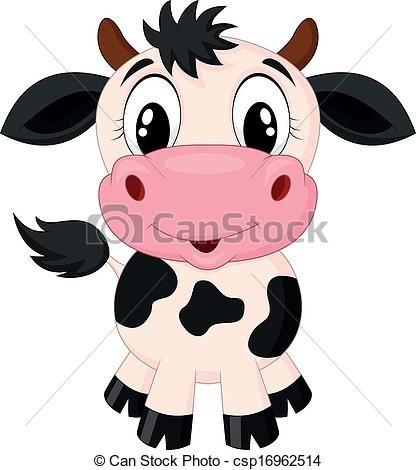Moo cow Vector Clip Art EPS Images. 359 Moo cow clipart vector.