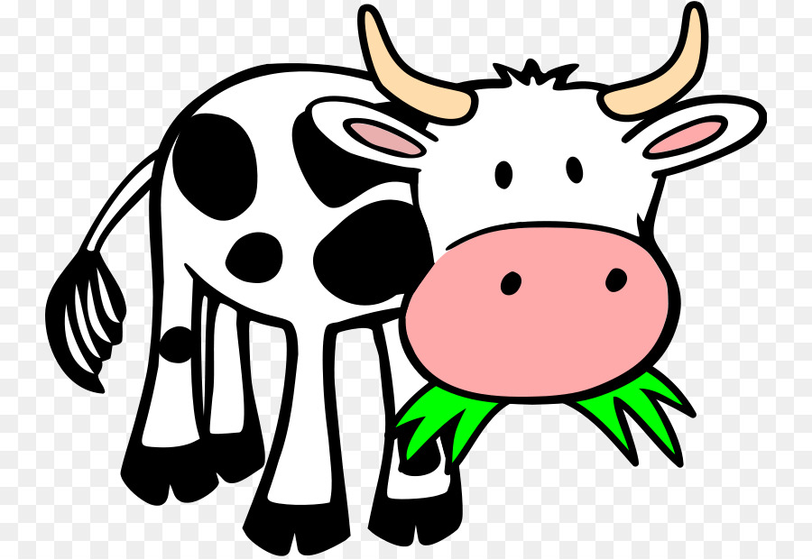Baby cow clipart 7 » Clipart Station.