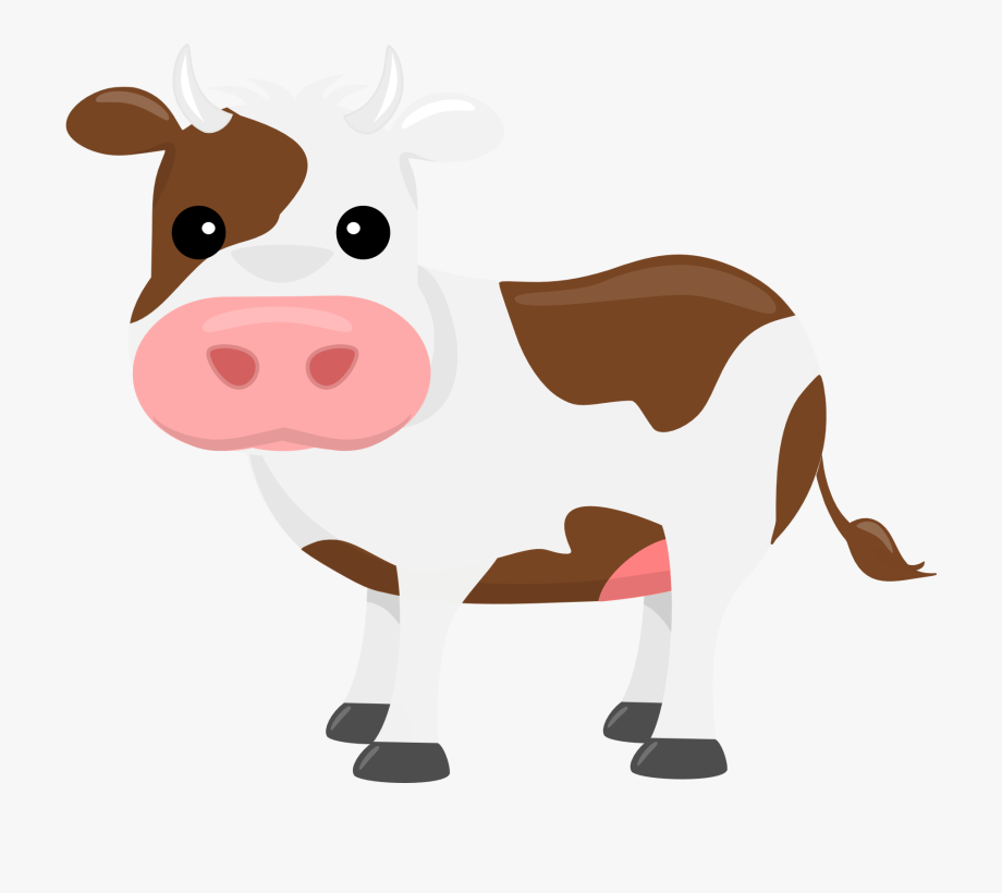 Cow Clipart Clip Art.