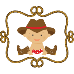 Free Baby Cowgirl Cliparts, Download Free Clip Art, Free.