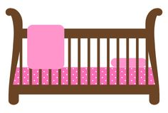 Free Crib Cliparts, Download Free Clip Art, Free Clip Art on Clipart.