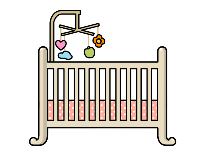 Baby Crib Clipart & Baby Crib Clip Art Images.