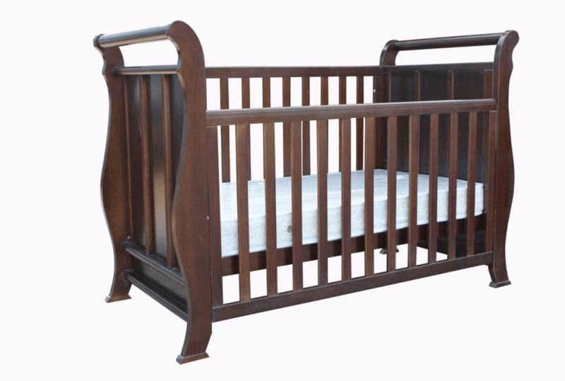 Download Free png Baby Cot/Crib.