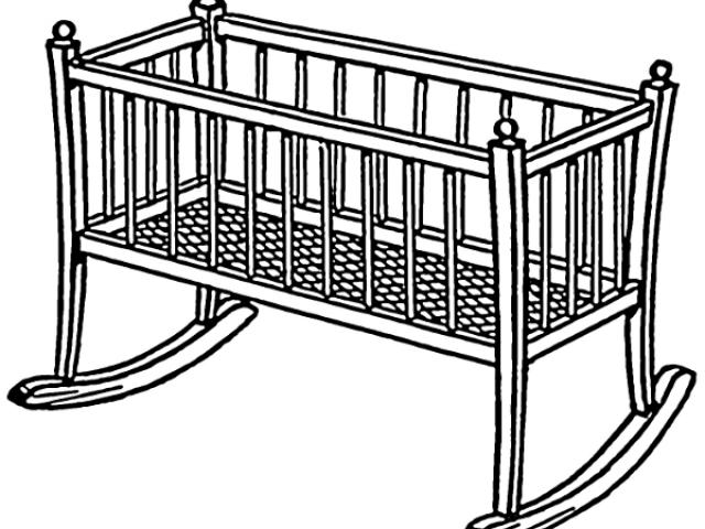 Crib Drawing.