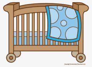 Crib PNG, Free HD Crib Transparent Image.