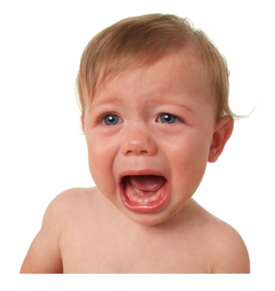 Kid Crying Png.