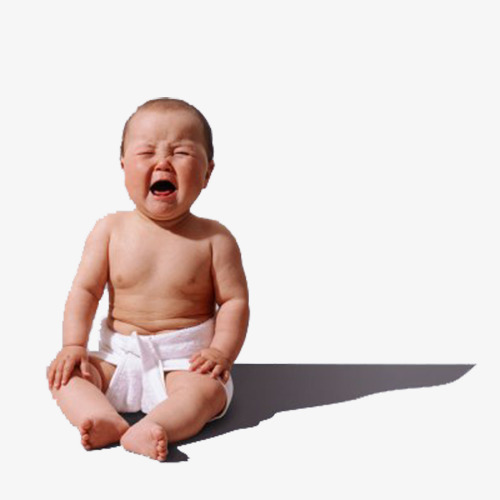 Crying Baby Png & Free Crying Baby.png Transparent Images #29914.