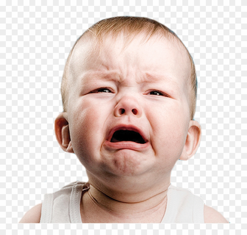 Baby Crying Png Download Image.