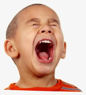 Baby crying PNG Images.