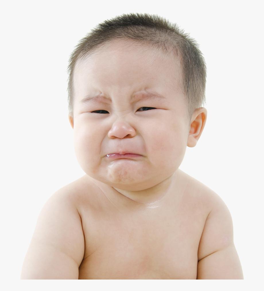 Girl Crying Png.