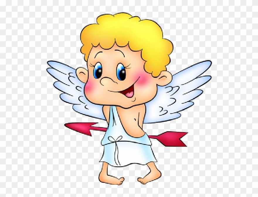 Cupid Clipart Baby.