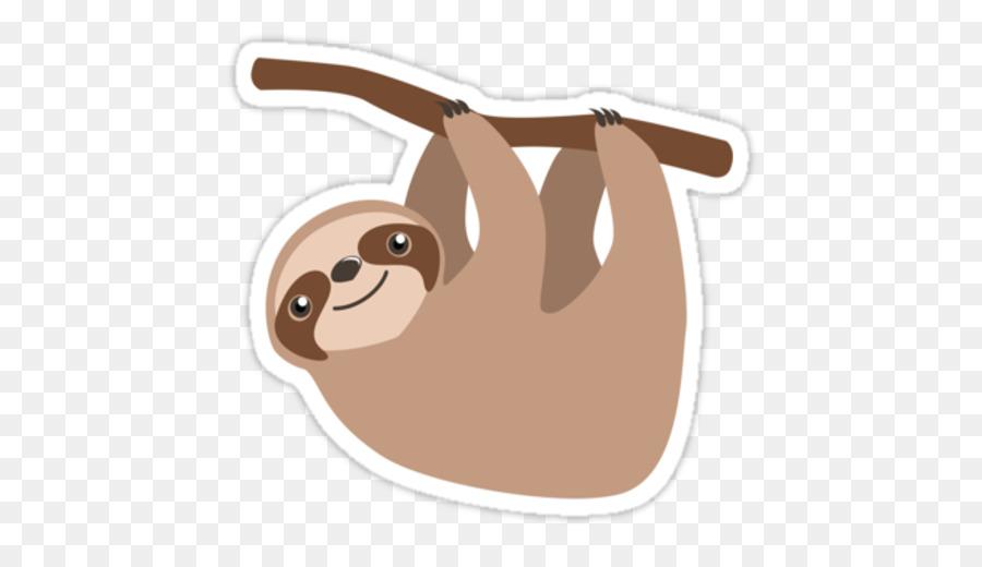 Sloth Baby Sloth Cute Sloth Happy Sloth.