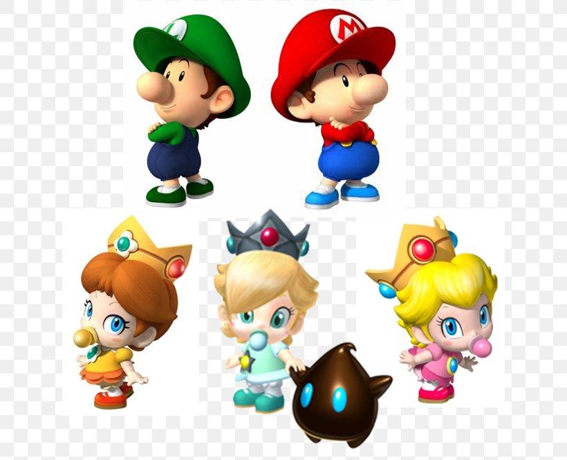 Mario Kart Wii Rosalina Princess Peach Princess Daisy, PNG.